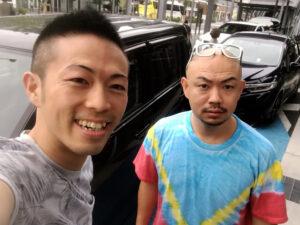 今年の夏休み!じいちゃんばあちゃんに会いに京都府伊根町へ~