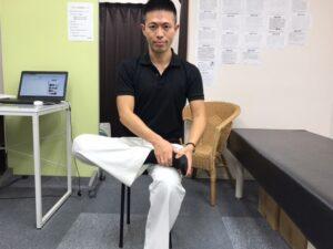 【動画あり】座りながらできる!かんたん腰痛改善ストレッチとは?