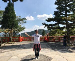 京都最大のパワースポット!「鞍馬寺」に行って、僕が感じたこととは!?