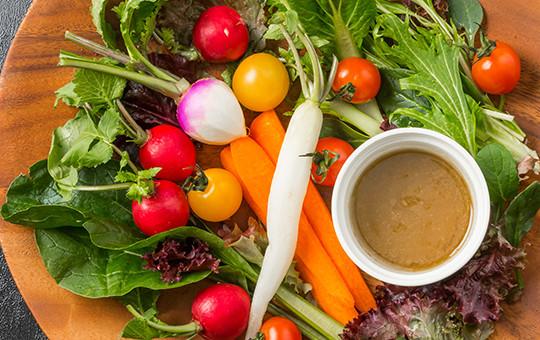【健康知識】食材の栄養素フルに活用する食べ方とは?
