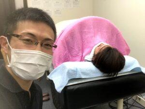 【期間限定】新メニュー「遠赤外線ドーム併用治療」が予約殺到です!お早めに!