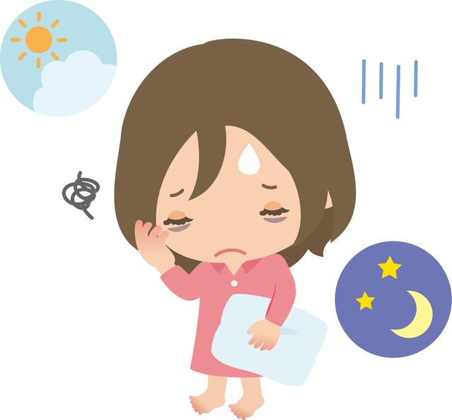 不眠症を改善するには、まず○○すること!
