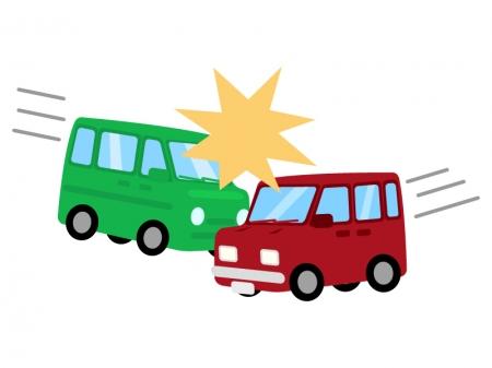 もしも交通事故にあったときは、どうすればいいか?
