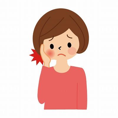 顎関節症(アゴの痛み)改善には○○が効く!