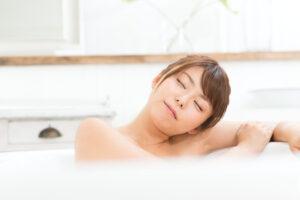 週2回の○○入浴で超美肌になる方法とは?