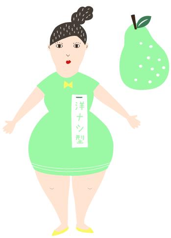 【動画あり】下半身太りの一番の原因は○○を元に戻すこと!そしてその方法とは?