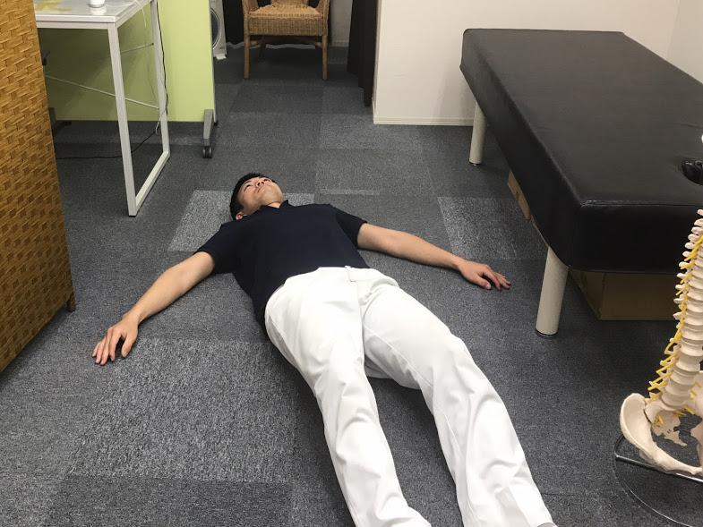 腰をマッサージしても腰痛が改善しない人は○○をほぐすと良いです!
